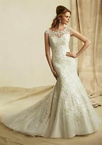 wedding dresses sexy white lace mermaid wedding dress With sexy white wedding dresses