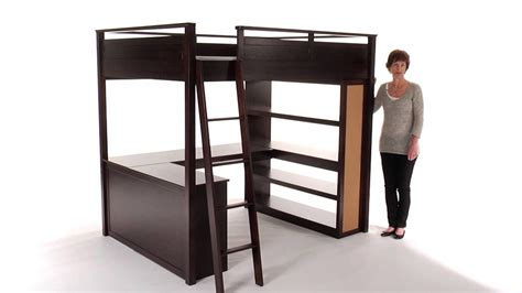 bedroom sets ikea loft bed with desk for teenagers home bunk beds bunk beds