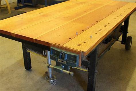 workbench plans tips ideas  portable diy garage
