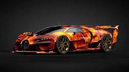 Bugatti Fire Wallpapers Cave