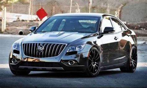 Buick Grand National 2017 by 2017 Buick Grand National That Profit With Well Known