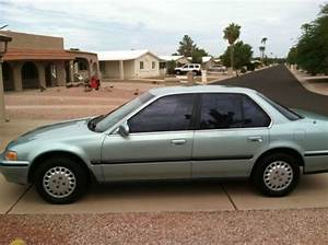 Buy Used 1992 Honda Accord Lx Extremely Clean With Low