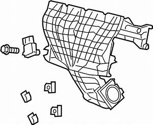 Jeep Patriot Engine Intake Manifold