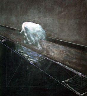 Francis Bacon/フランシス・ベーコン展  Confuoco Dalnara 楽天ブログ
