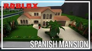 Roblox Bloxburg Mansions