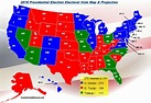 Presidential Polls 2016 and the Electoral College Vote ...