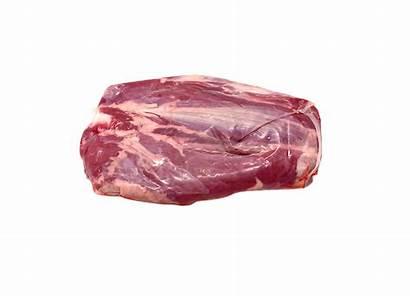 Heel Beef Meat Carn Shin