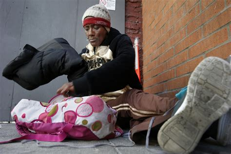 combatting homelessness requires making tough choices