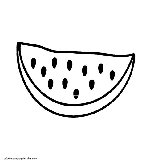 printable coloring pages  fruits  vegetables