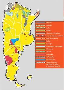 Los 25 Pueblos Originarios de Argentina Más Importantes