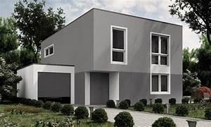 Haus Streichen Lassen : eine farbliche stimmige fassade in grau mehr dazu kolorat fassadenfarbe ~ Markanthonyermac.com Haus und Dekorationen