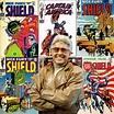 The Great Comic Book Heroes: Happy 76th birthday Jim Steranko!