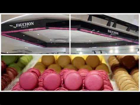 commi de cuisine chef de partie pastry and bakery at fauchon muscat