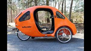 Introducing The Pebl  A Vehicle For A Sustainable Future