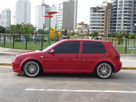 2001 Volkswagen Gti by Vw Golf Gti 2001