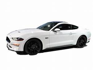 Build and price your 2019 Ford Mustang
