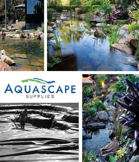 Aquascape Products by Geoliner By Aquascape Ods