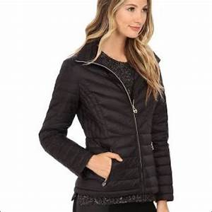 66% off Michael Kors Jackets u0026 Blazers - NWT Michael Kors Packable Down Jacket from Tessau0026#39;s ...