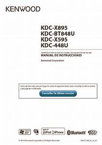 [XOTG_4463]  Kenwood Kdc 138 Manual En Espanol. Books Kenwood Kdc Mp338 Manual | Kenwood Kdc Bt742u Wiring Diagram |  | mensembsama.ddns.ms