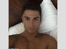 Ronaldo Bir 'selfie' çılgını Sayfa 1 Galeri Spor