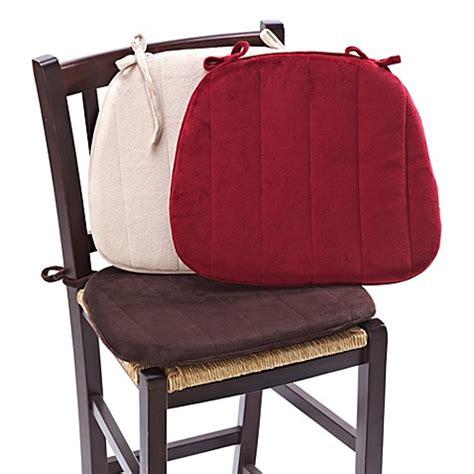 Memory Foam Chair Cushion  Bed Bath & Beyond