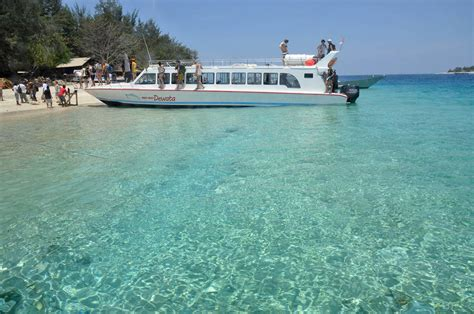 Ferry Gili Trawangan by 7 Things To Do On The Gili Islands Rapture Surfcs