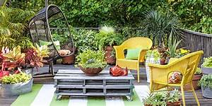 40 small garden ideas small garden designs With creative ways to arranging your small yard landscaping