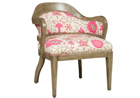 shabby chic occasional chair 11 chic accent living room chair designs interioridea net