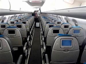Seat Map Aerolineas Argentinas Embraer 190 SeatMaestro