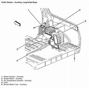 2002 Gmc Envoy Power Steering Diagram