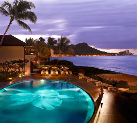 The Best Honeymoon Hotels In Hawaii   Weddingbells