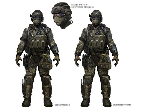 ghost recon desert siege call of duty black ops 2 concept by eric chiang