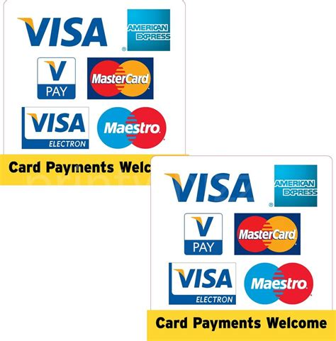 We did not find results for: 2x Visa American Express Vpay Mastercard Electron Maestro ...