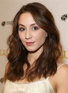 Troian Bellisario Latest Photos - CelebMafia