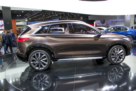 Infiniti Qx50 Concept by 2017 Infiniti Qx50 Concept Picture 702021 Car Review