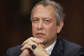 Pence Breaks Tie for District Judge nominee Thomas Farr…