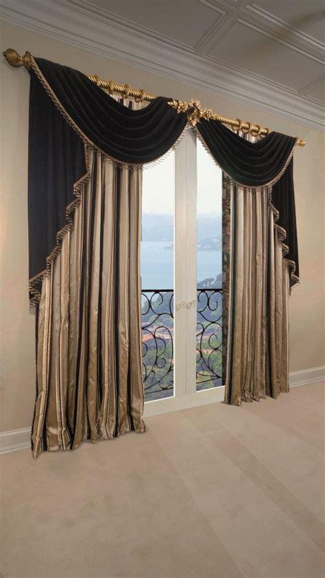 oversized drapes 39 best burgundy decor images on burgundy