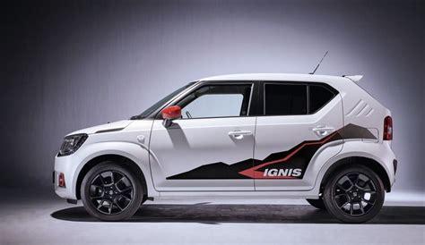 Autohaus Fürst Onlineshop  Dekorset Für Den Suzuki Ignis