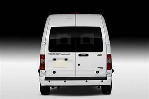 Transit Van Starter Motor