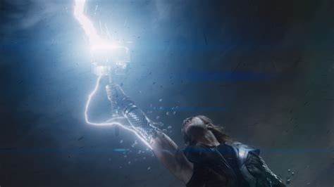 thors hammer   weird center  mass  avengers wired