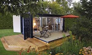 maison container ecopods architecture pinterest With maison container a vendre