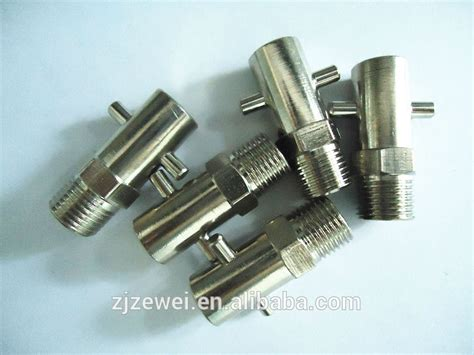 Pt 1/8 Brass Bayonet Grease Nipple,pin Type Grease Fitting