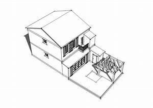 Logiciel Construire Sa Maison : logiciel pour construire une maison 11 faire le plan ~ Premium-room.com Idées de Décoration