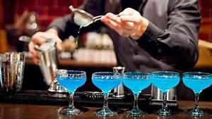 curso de bartender
