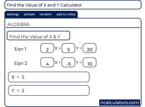 find       calculator