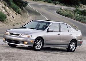 2001 Infiniti G20 Reviews  Specs And Prices