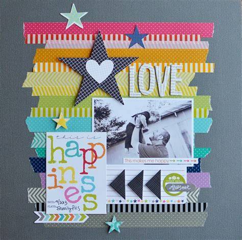scrapbooking ideas  beginners  craftsy