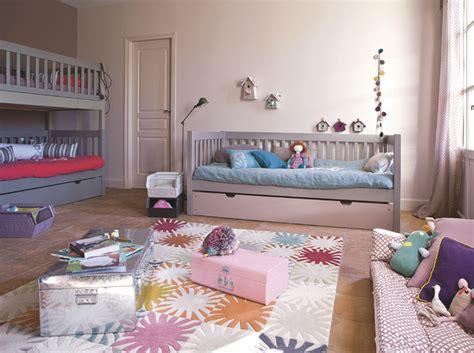 chambre d enfants chambre d 39 enfant relooking dans des tons