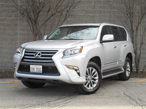 2014 Lexus Gx 460 by Test Drive 2014 Lexus Gx 460 The Daily Drive Consumer