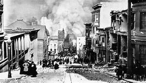 Archival Photos Of The 1906 San Francisco Earthquake CBS